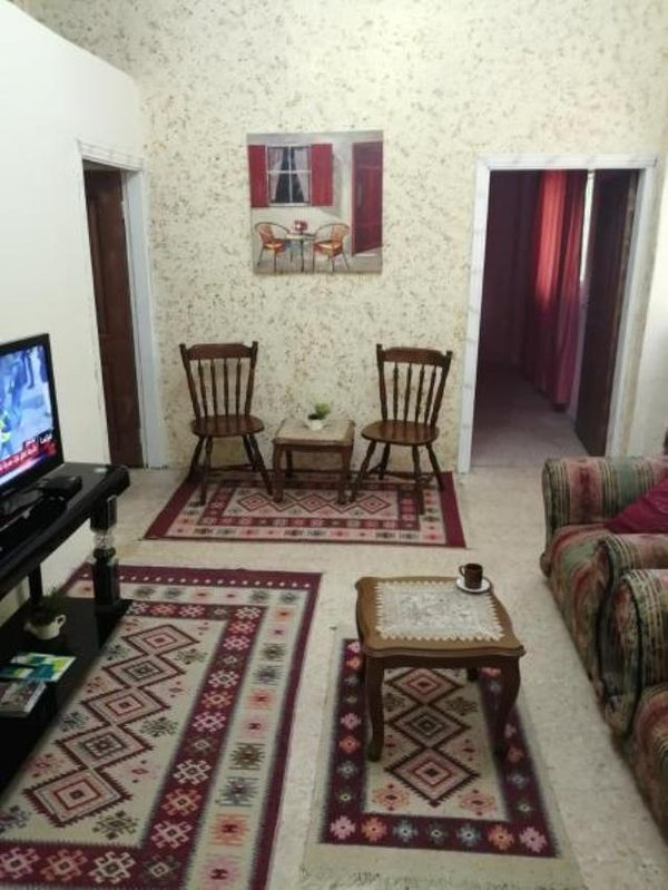 ibn khaldoon apartment, vacation rental in Madaba Governorate