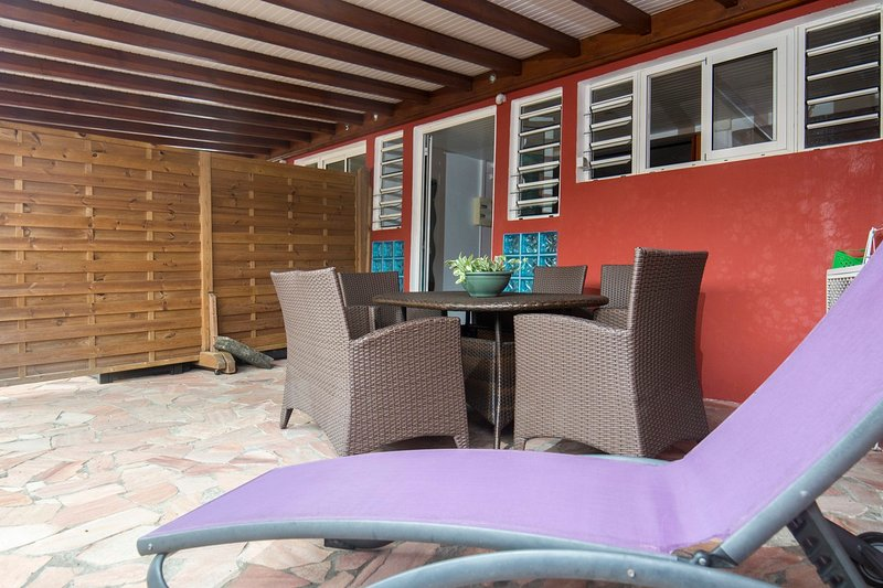Amazing apartment with terrace, vakantiewoning in Fort-de-France