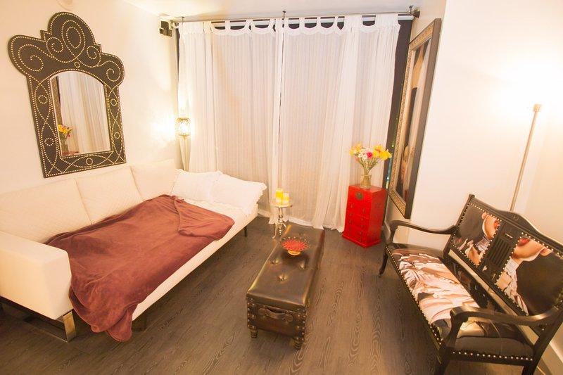 Hermoso luxury apartamento W HOTEL TOWER Miami, vacation rental in Miami