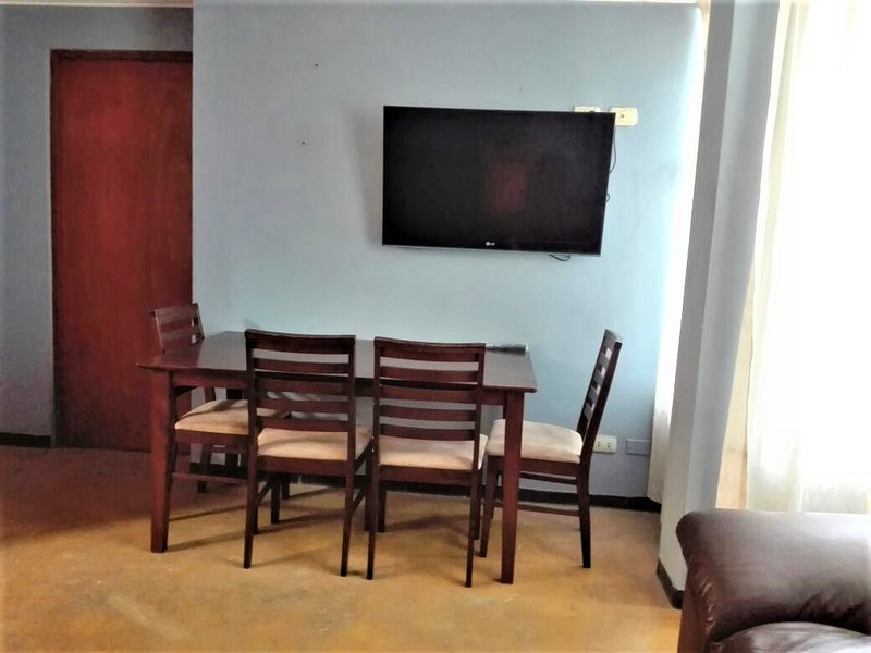 ❤️ Budget & Cozy Apartment ⭐️ WIFI 601, location de vacances à Pachacamac