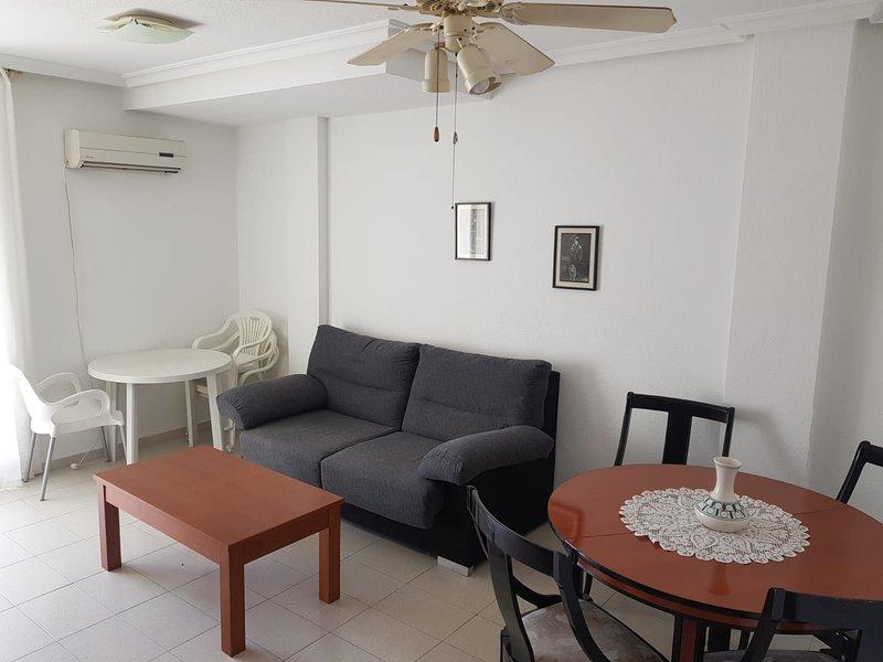 Apartamento 1º C – semesterbostad i Lo Pagán