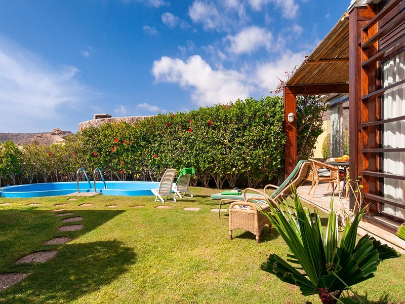 Villa Tauro Beach & Golf 2- 3 bedroom, aluguéis de temporada em Playa de Cura