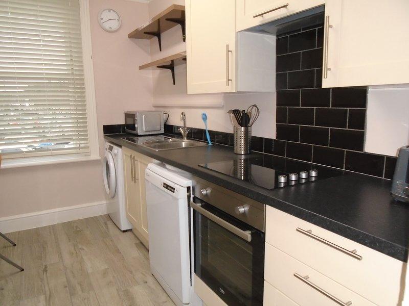 Salt Lane Apartments, location de vacances à Amesbury