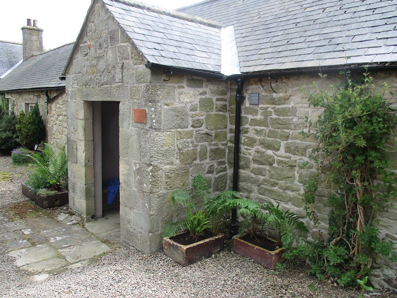 Swallow Cottage, Cheviots, Ingram Valley, Northumberland, casa vacanza a Whittingham