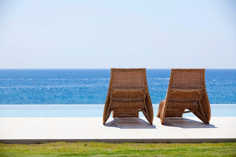 Kiotari Villa Sleeps 7 with Pool and Air Con - 5769464, holiday rental in Kiotari