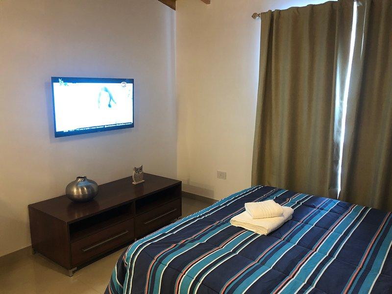 Hospedaje Lo de Hugo, holiday rental in Belen de Escobar