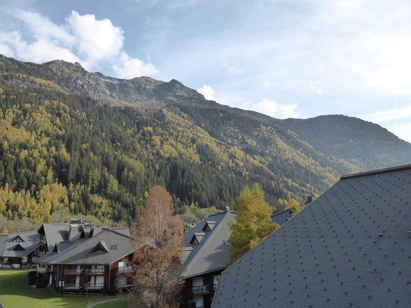 Respirez l'air frais de la montagne dans cet endroit vierge!