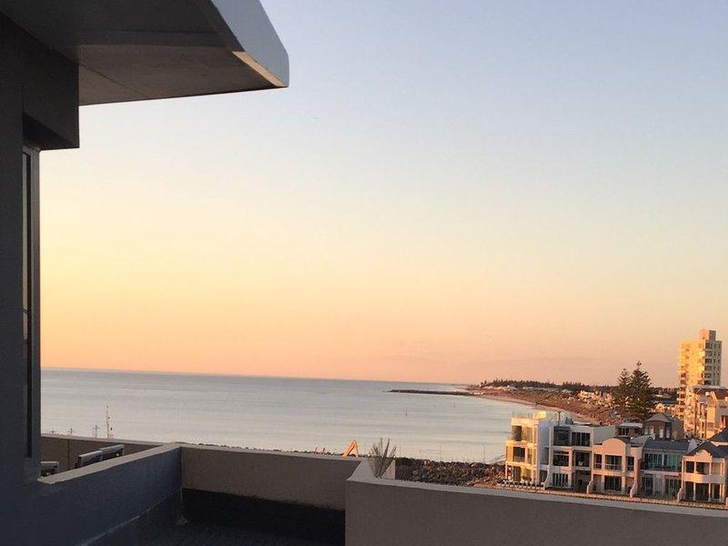 Glenelg Beach, casa vacanza a Glenelg