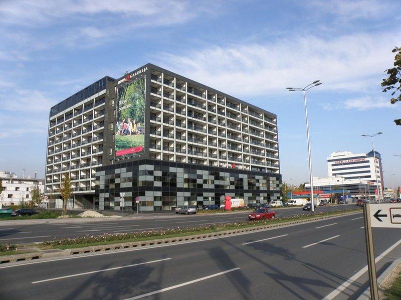 Studio flat Zagreb (AS-16284-c), location de vacances à Zapresic
