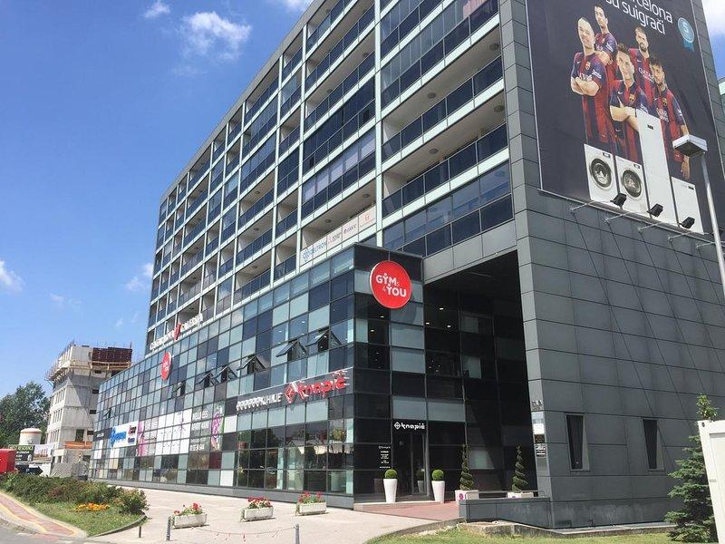 Spansko Apartment Sleeps 2 with Air Con - 5771833, location de vacances à Zapresic