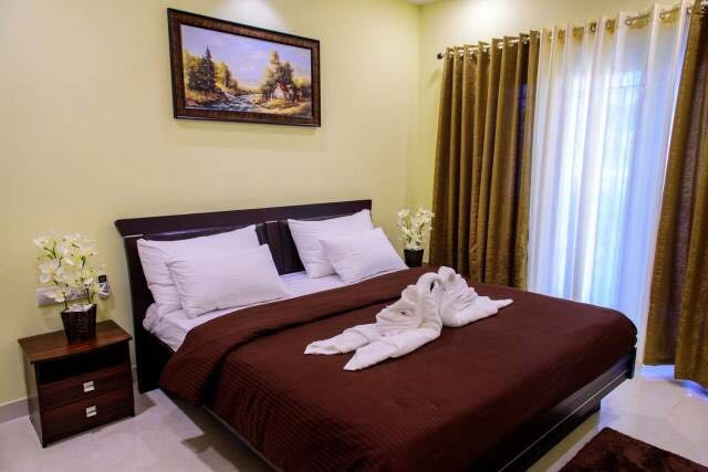 Golden Aura by Stanor, holiday rental in Benaulim