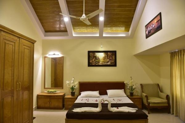 Golden Ocean by Stanor, holiday rental in Benaulim