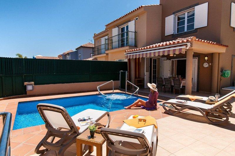 Villa Meloneras Hills 16 Holiday Rentals, holiday rental in Meloneras