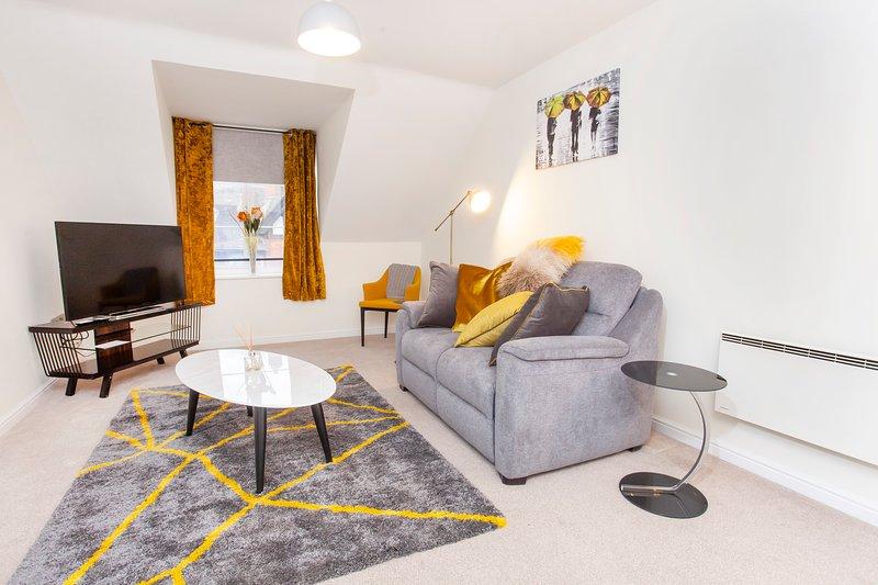 Shelly House, holiday rental in Nether Poppleton