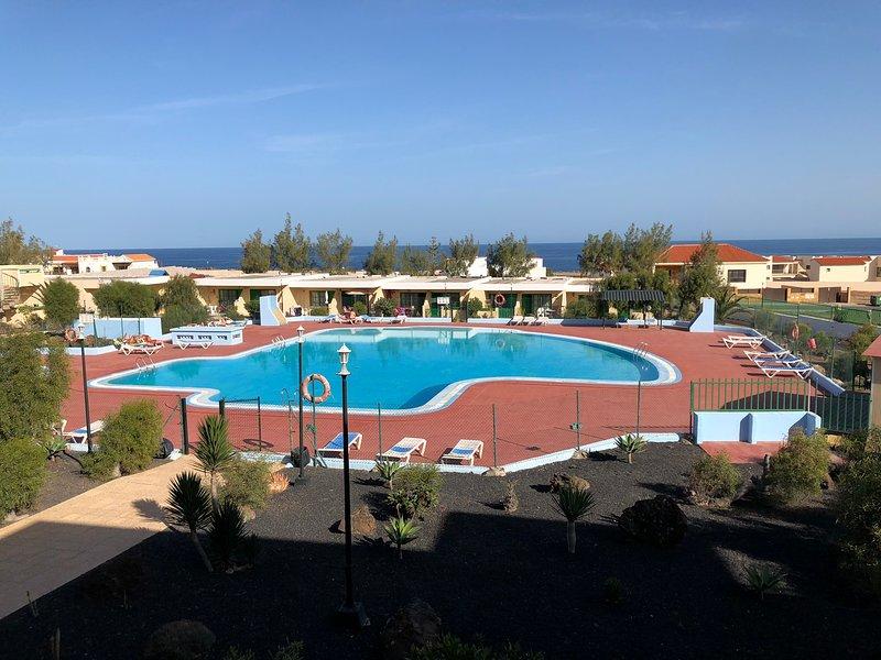 Fuerteventura Apartment Bouganville 205, Ferienwohnung in Fuerteventura