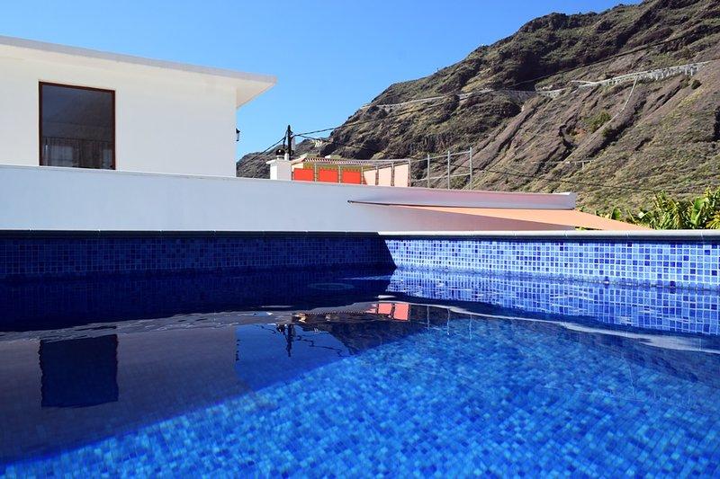 Casa Vista Caldera, vacation rental in Barros