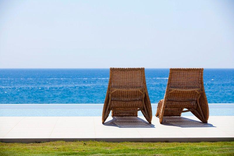 Kiotari Villa Sleeps 7 with Pool and Air Con - 5769467, location de vacances à Kiotari