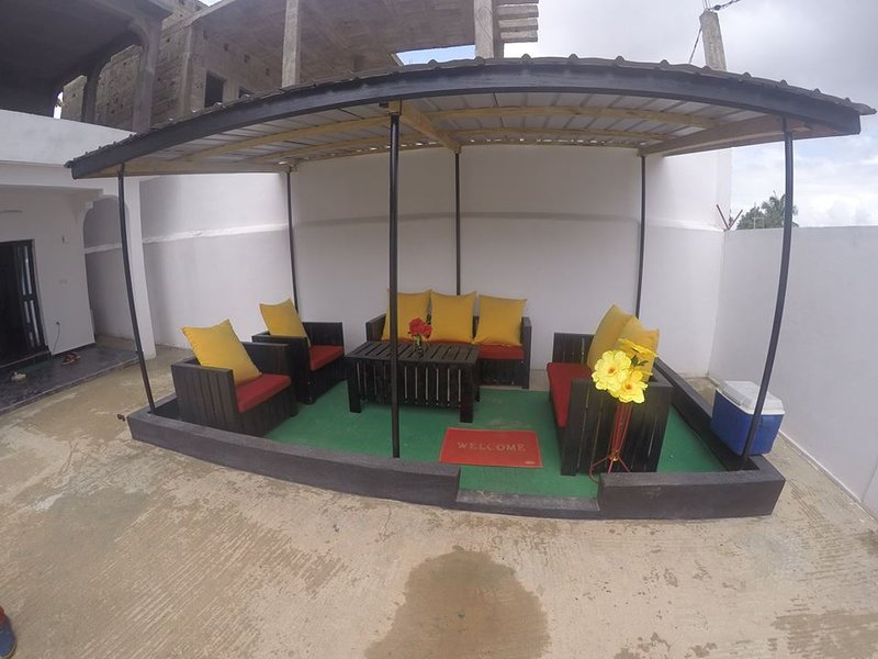 Appartement à Louer à Zanguéra Lomé-Togo, location de vacances à Lome