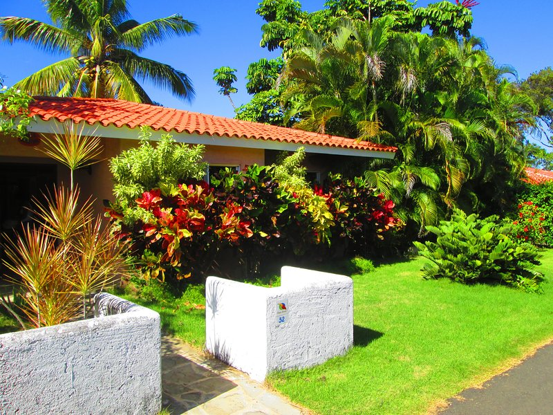 SOSUA VILLA ,DISCRETION , INTIMACY, PRIVATE POOL AND LUXURY, vacation rental in Sosua