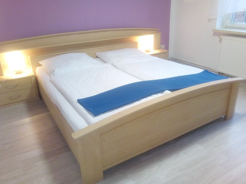 Pension Druschke Apartment2, vacation rental in Baruth