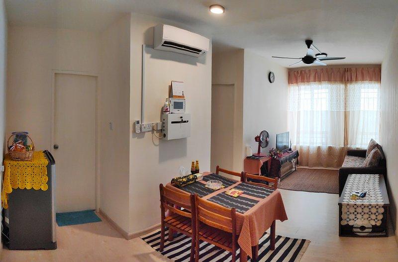 Sumandak Homestay & Car Rental Services, holiday rental in Tamparuli