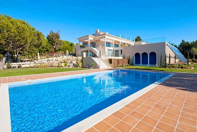 Villa Mara, holiday rental in Vale do Garrao