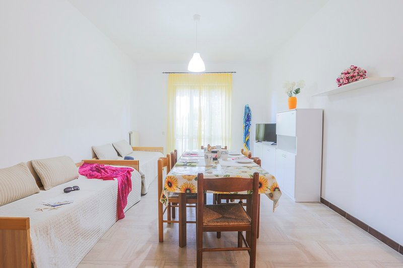 Pineta 1 Silvi Vacanza, vacation rental in Fonte Umano-San Martino Alta