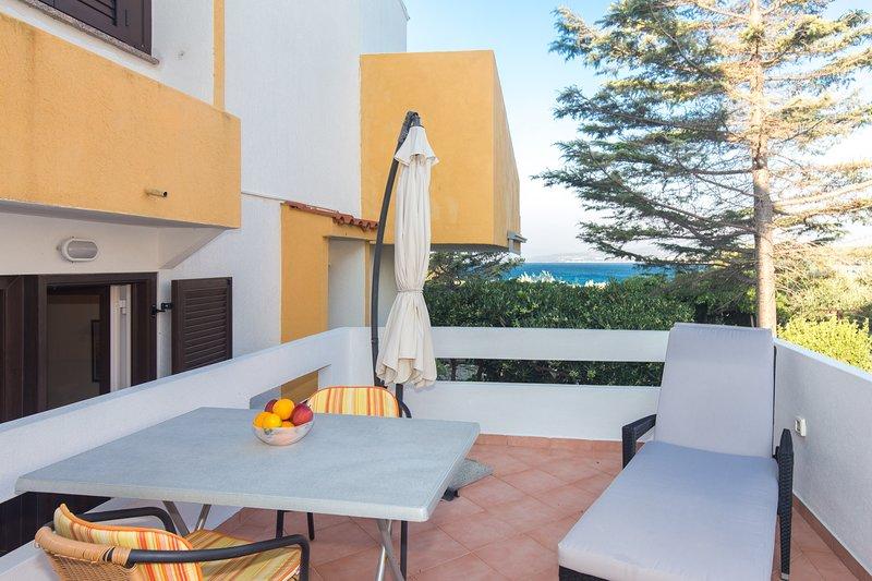 Villa Buka - Apartment 2, holiday rental in Punat