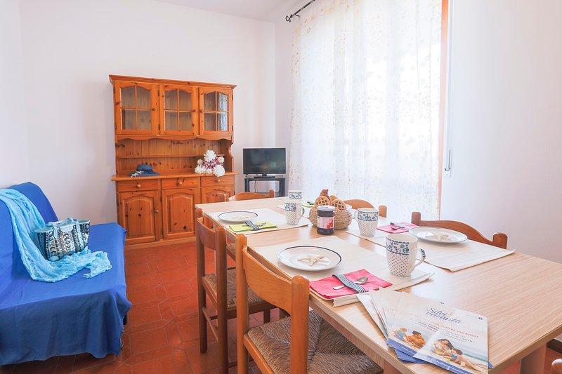 Pineta 10 Silvi Vacanza, holiday rental in Silvi Marina