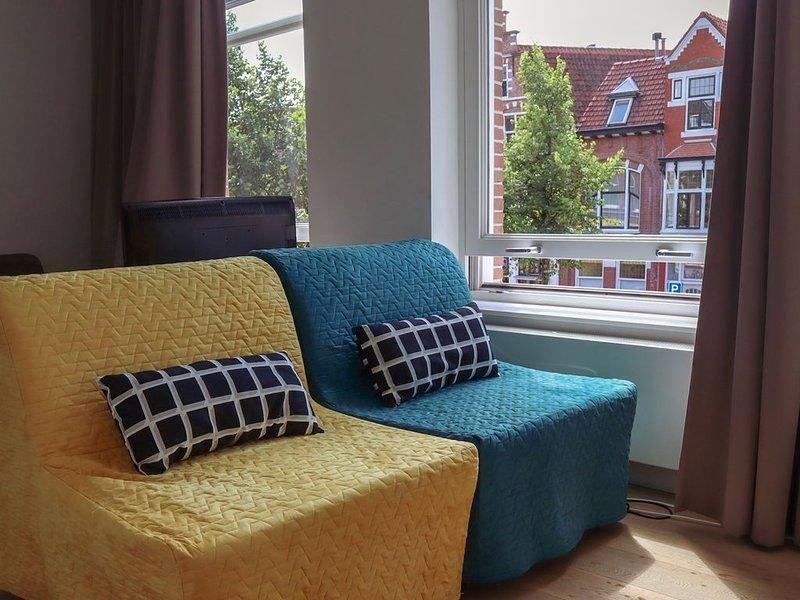 GOG Cozy Lofts Haarlem A, holiday rental in Haarlem