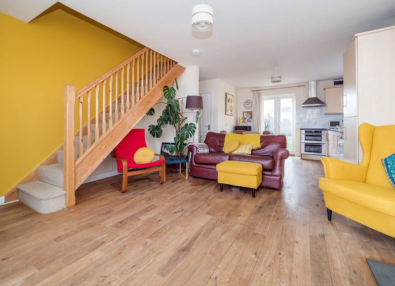 Beach House, Ostend Beach, Walcott, North Norfolk, vacation rental in Worstead