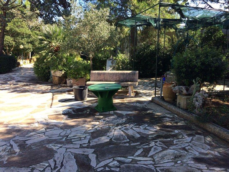 Villa Terry, holiday rental in San Cataldo