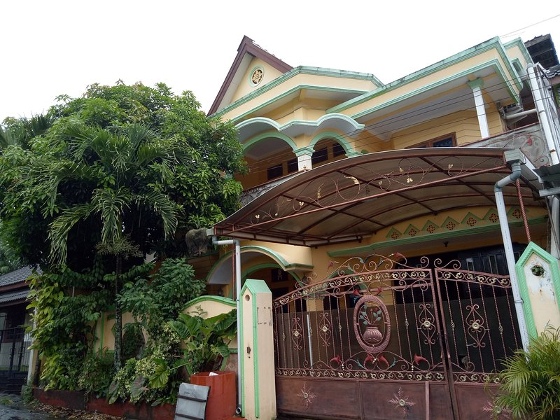 Omahkoe Homestay, location de vacances à Yogyakarta