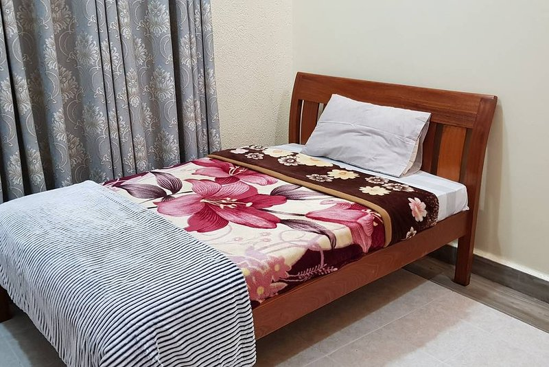 Countryside Private Villa (Near Maanzoni Lodge), holiday rental in Eastern Province