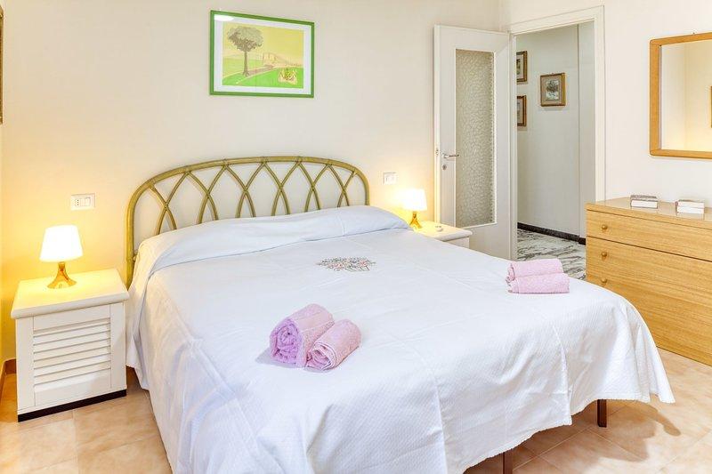 Giulia Apartment - Levanto - Giulia Apartment, vakantiewoning in Legnaro