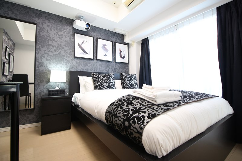 【RitzyStay】Shibuya Sta. 6min | Shibuya Central, holiday rental in Shibuya