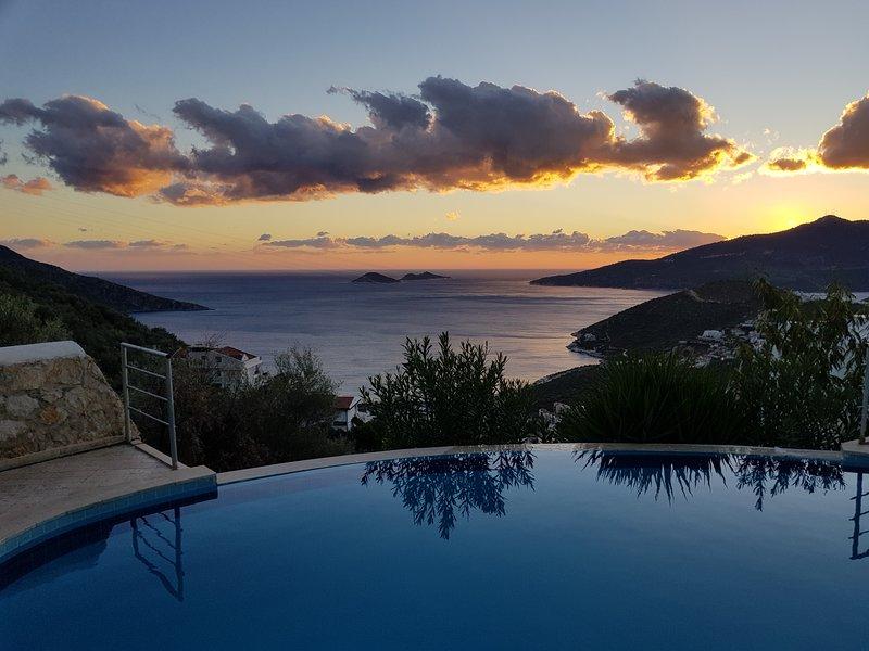 Villa Ipek, holiday rental in Kalkan