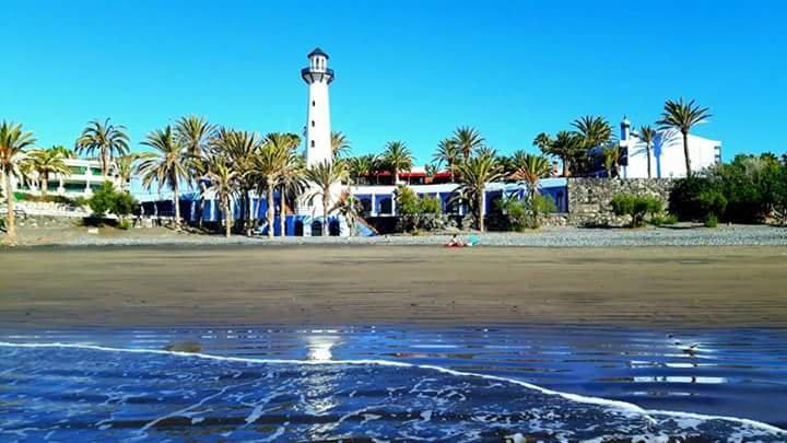sunsea . sun club, location de vacances à San Agustin