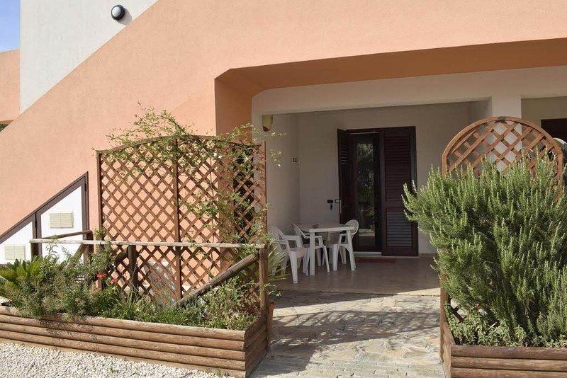 Kitesurf Friend's LoStagnone, holiday rental in Locogrande