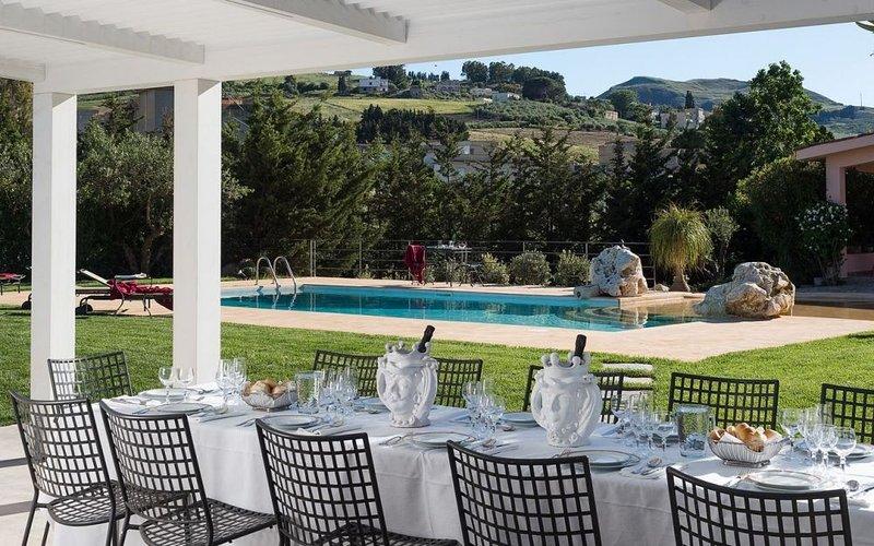 Villa Marisel, vacation rental in Ballata