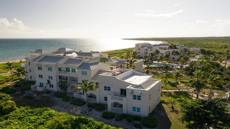 Condominio Starfish Penthouse de 2 habitaciones / 2 baños: alquiler especial de automóviles con 1 semana de alquiler de verano, tiempo de espera