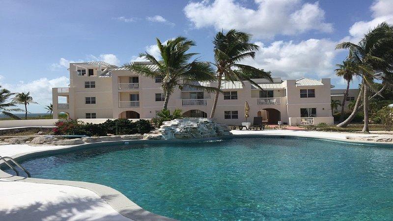 Northwest Point Beach Resort - unit #103   1 Bed/1 Bath