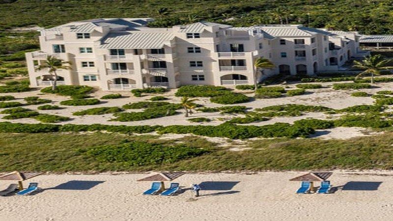 Northwest Point Beach Resort - unit #105   1 Bed/1 Bath