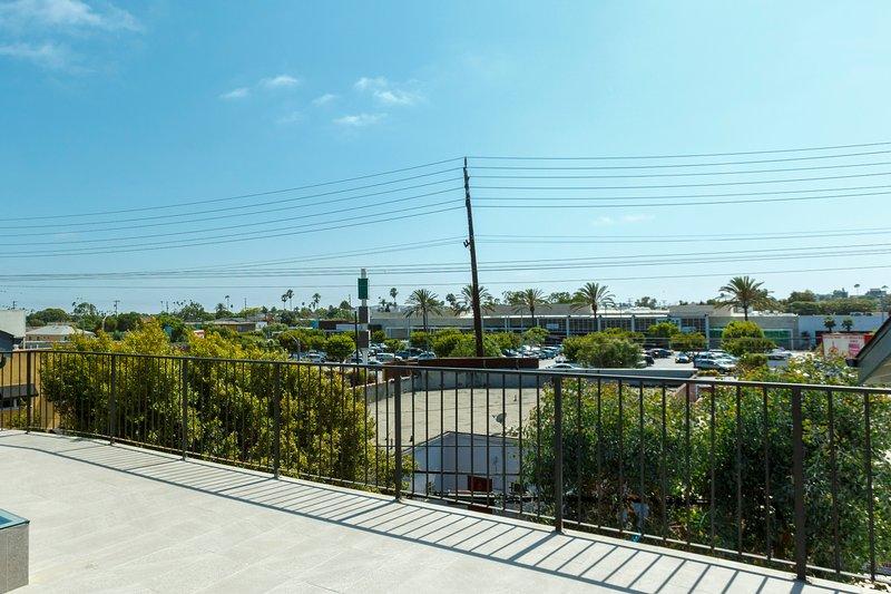 Apartment - Split Level – semesterbostad i Santa Monica