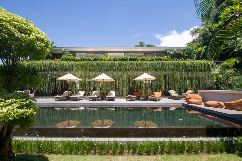 Muse Tanah Lot 10 min from Golf Course, casa vacanza a Buwit