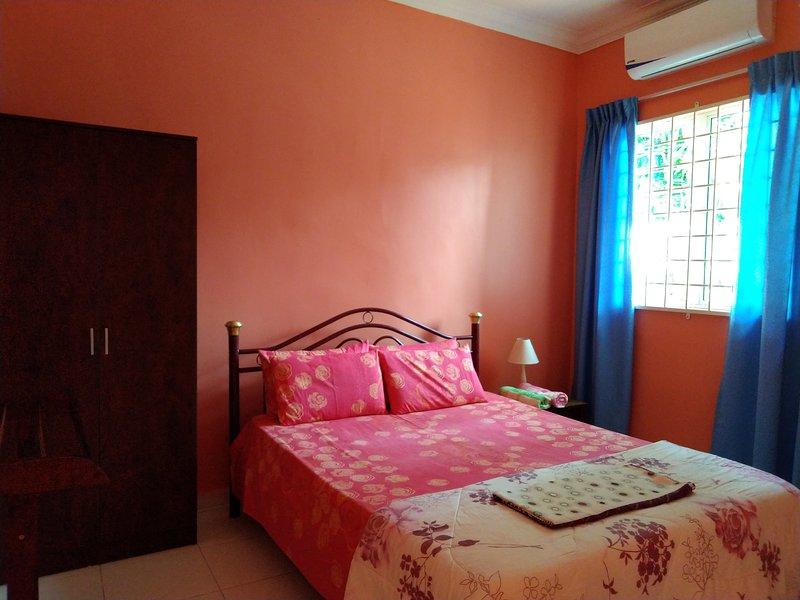 Os Family House - Room and Cooking Class, alquiler de vacaciones en Bemban
