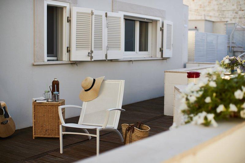 WePuglia - Residence Cala Paura - Apt. Meraviglioso, alquiler vacacional en San Vito
