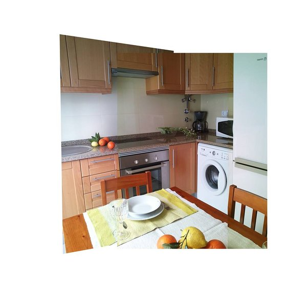 Apartment at the center of Fuseta, holiday rental in Fuseta