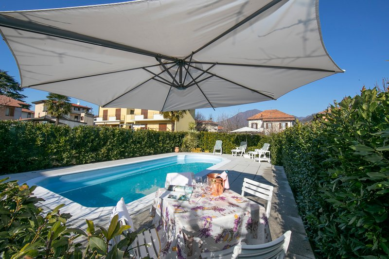 Casa Amabile With Pool, holiday rental in Cellina