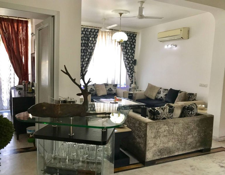 Ardee City Heart of Gurugram, vacation rental in Gurugram (Gurgaon)